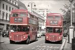 Routemaster Heritage