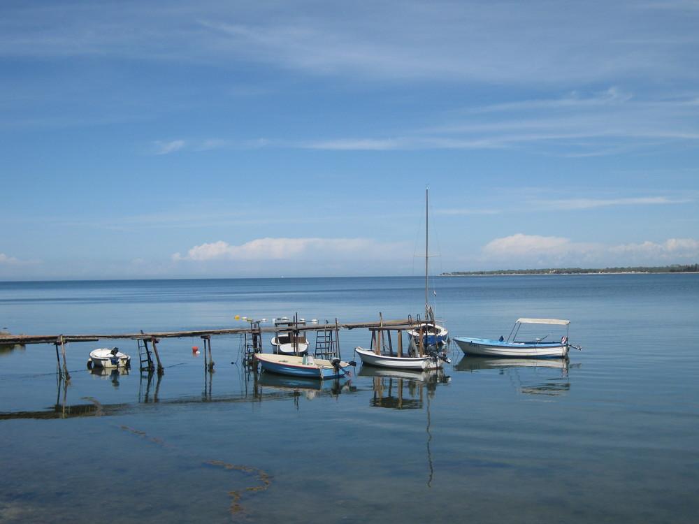 Rovign Boat