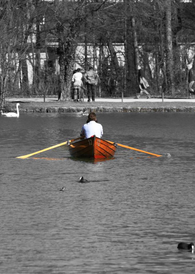 row row row the boat