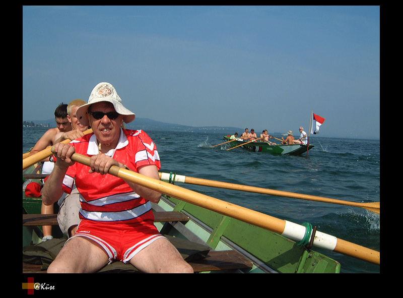 Rowing Stars