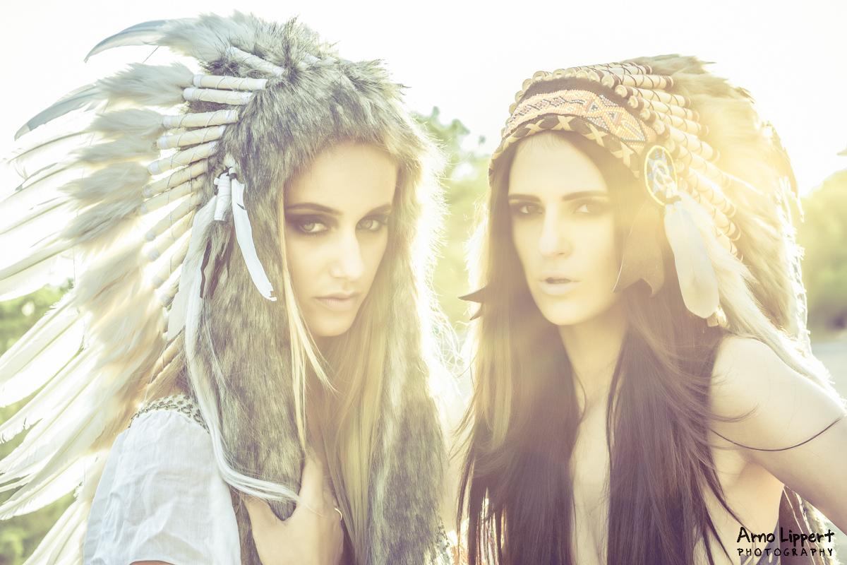 Roxy & Lea 1