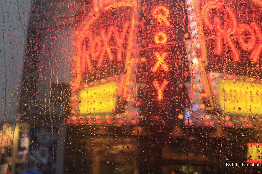 Roxy-New york