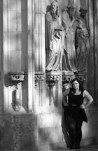 Roxy und die drei Säulenheiligen