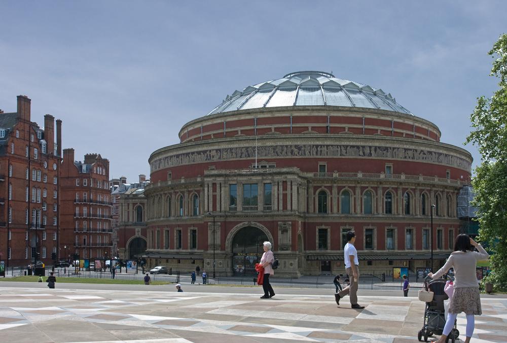 Royal Albert Hall (Reload)