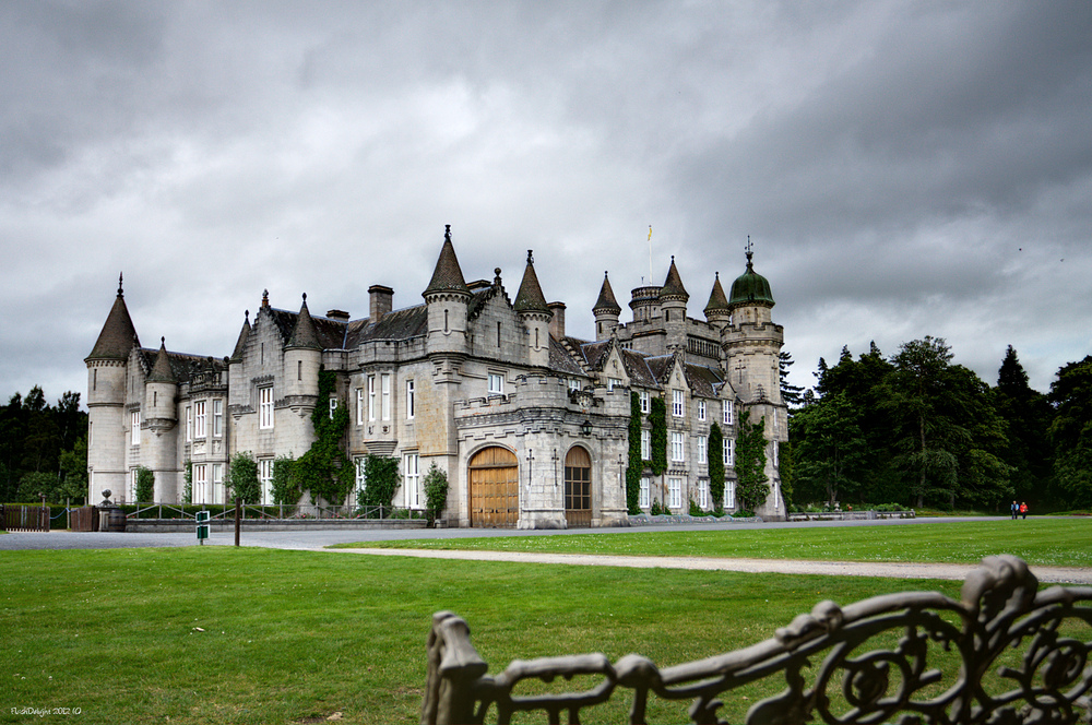 "Royal ""Bank"" of Scotland"