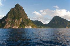 Royal Clipper - Anker hoch und Kurs auf Barbados -