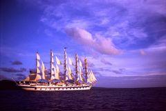 Segeln / Schiffe