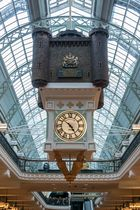 Royal Clock im Queen Victoria Building, Sydney
