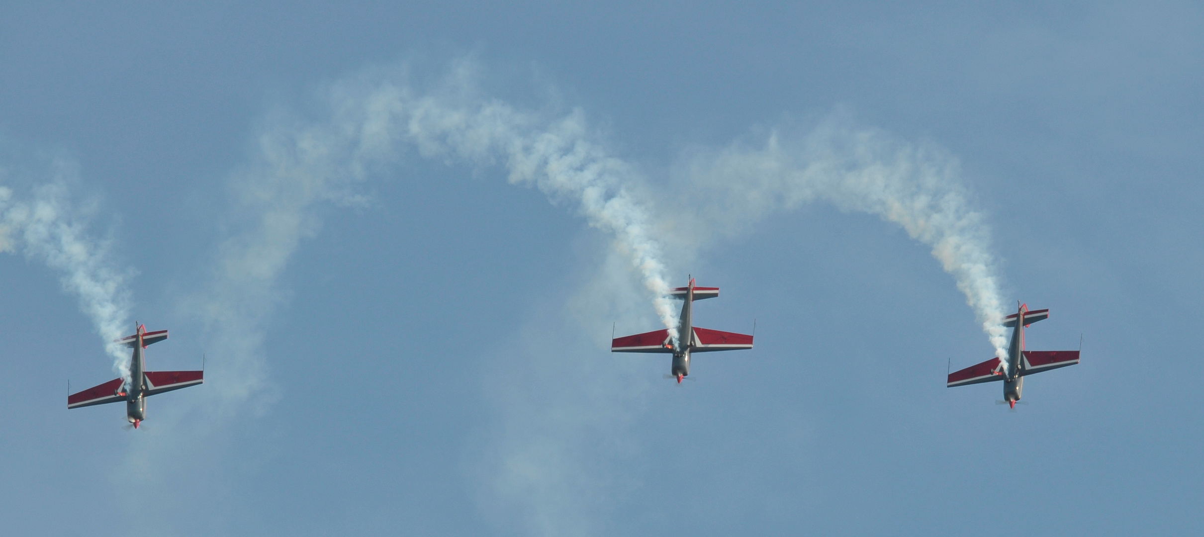 Royal Jordanian Falcons 5
