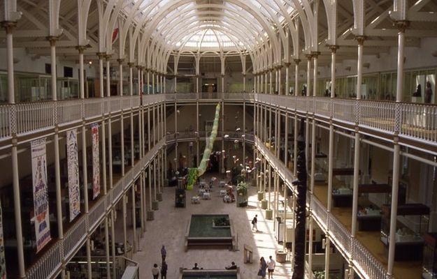 Royal Museum of Scotland