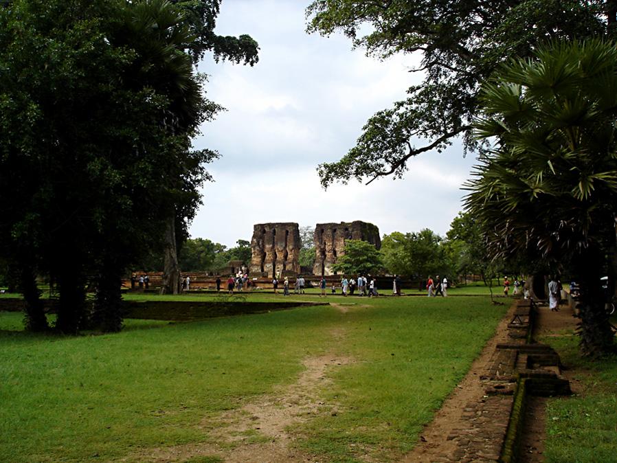 Royal Palace, III