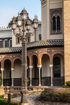 Royal Pavilion von Maria ( Sevilla)