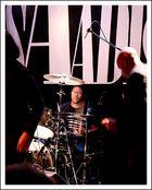[ Rphl Sdq onStage / Funky Drummer drummin ]