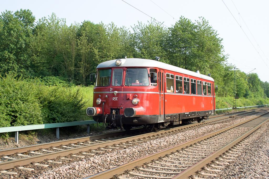 RSE VT 25 in Rheinbreitbach