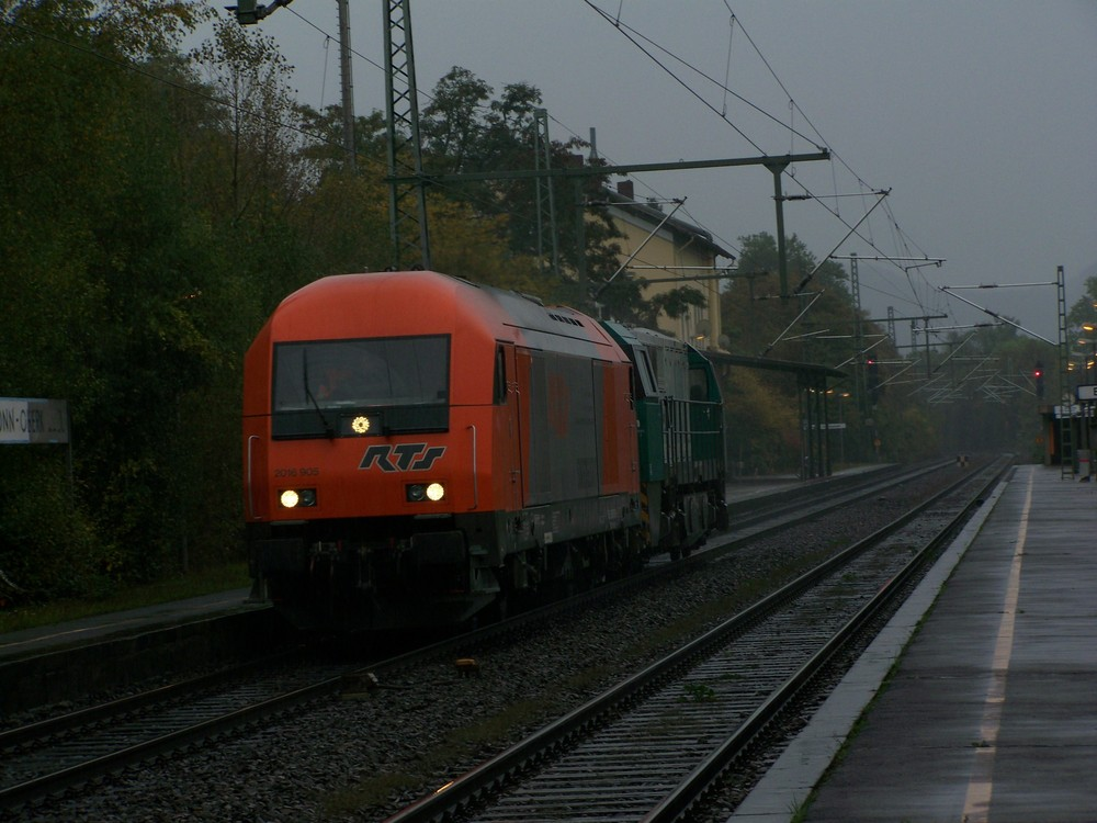 RTS 2016 905 Bonn Oberkassel