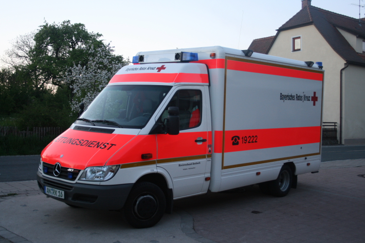 RTW 51/16 Schillingsfürst