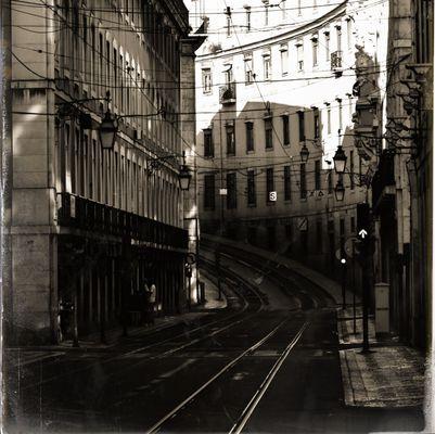 Rua da Conceição
