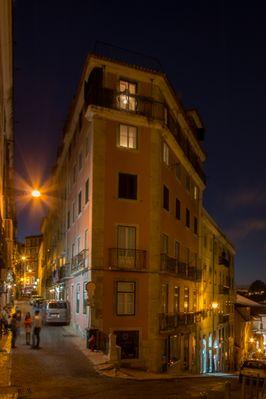 Rua da Condessa
