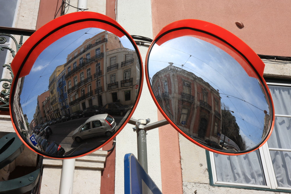 Rua da Escola Politecnica Lissabon