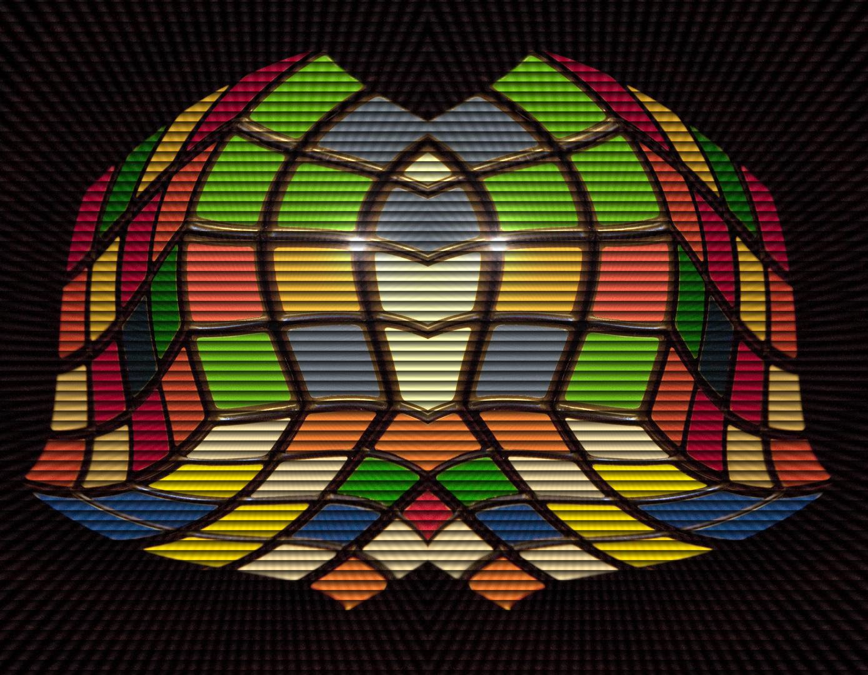 rubik's cube d un notre monde
