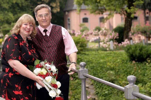 Rubin - Hochzeit
