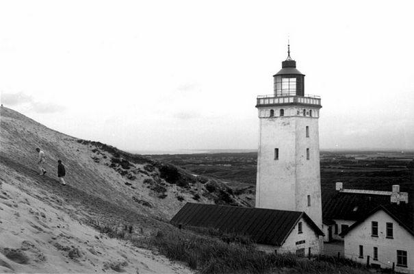 Rubjerg Knude 1994