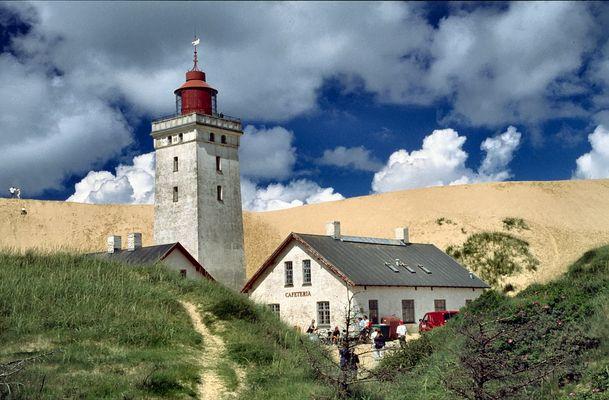 Rubjerg Knude 1999