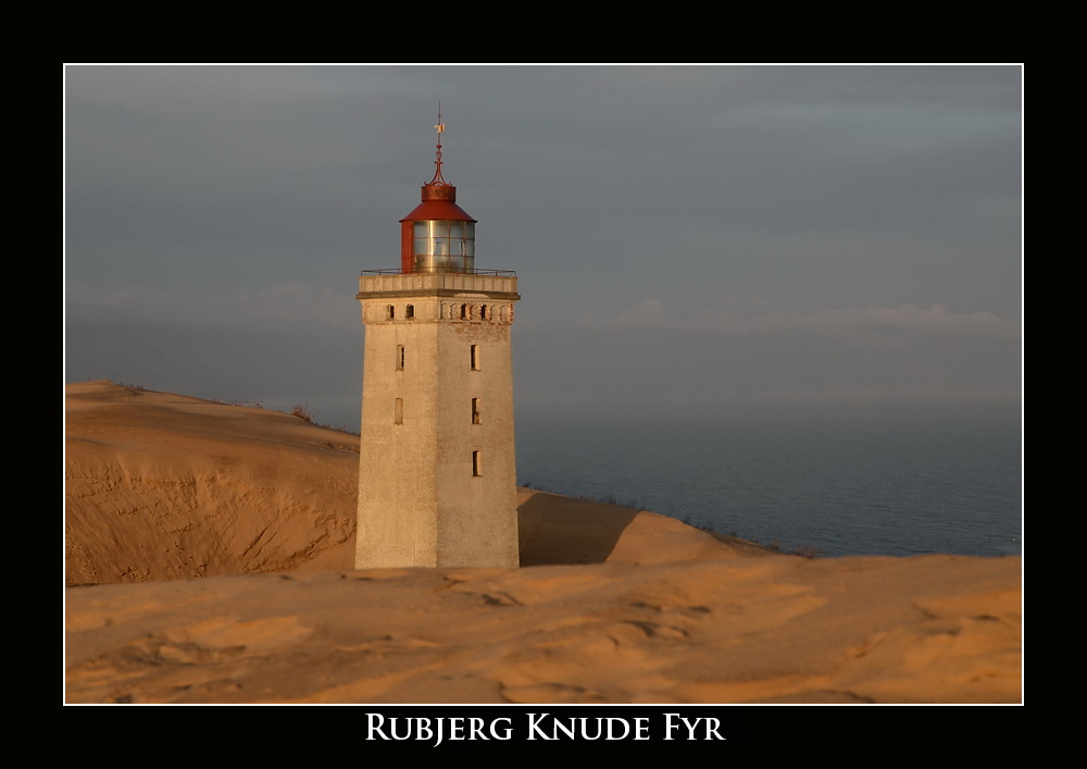 Rubjerg Knude Fyr 2011