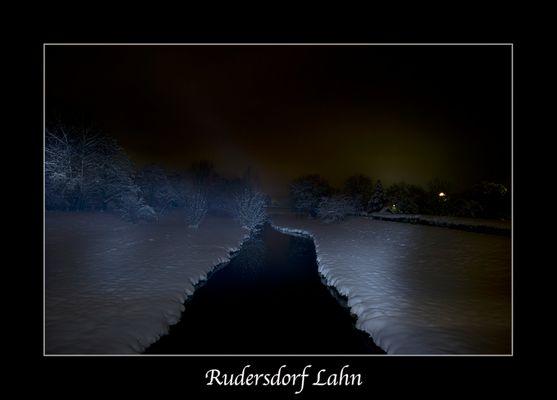 Rudersdorfer Lahn