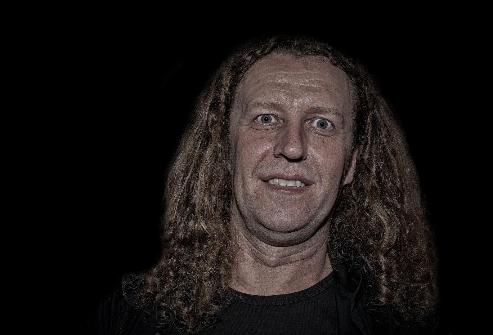 Rudi Bayer-ein grossartiger Bassist