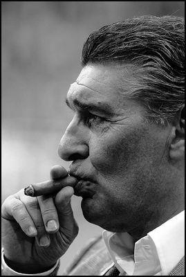 Rudi und die Zigarre