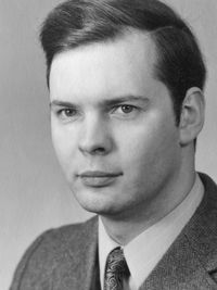 Rudolf Ansorge