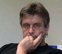 Rudolf Gigler