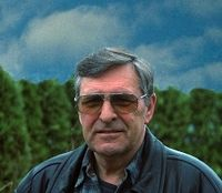 Rudolf Kellenberger