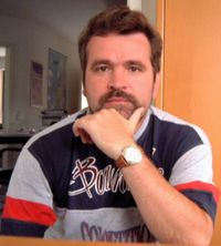 Rudolf Wiens