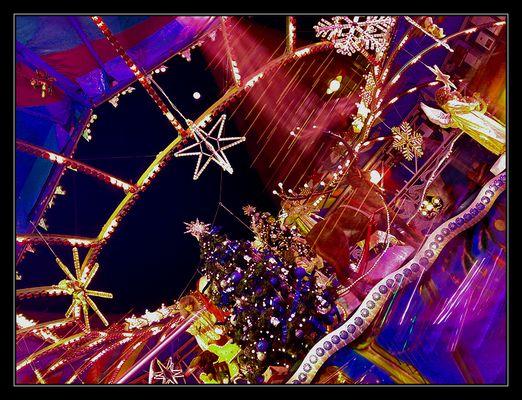 Rudolph´s Merry-go-round