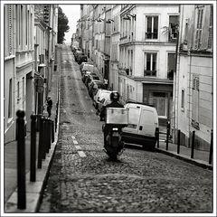 rue Berthe I