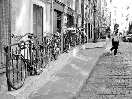 Rue d' Beaujolais
