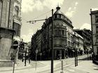 Rue dans Porto