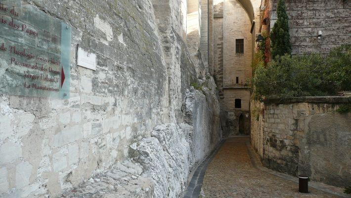 Rue d'Avignon
