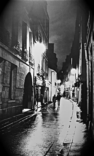 rue de Bievre