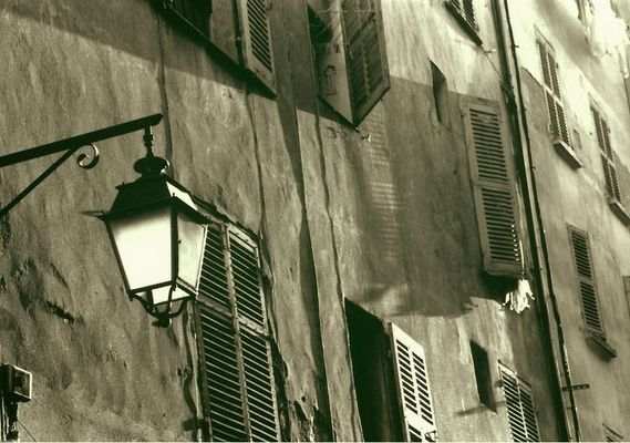 Rue de la Hyères