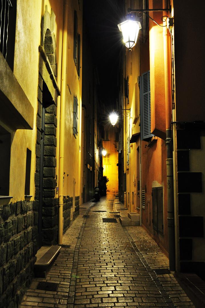 Rue de la Orange