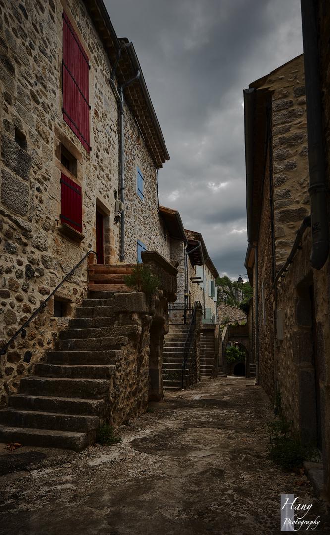 Rue de l'Esparat