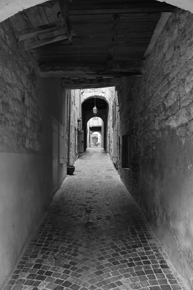 rue de Montflanquin