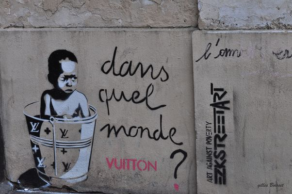Rue des Ecouffes