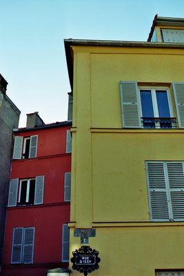 Rue D'issy
