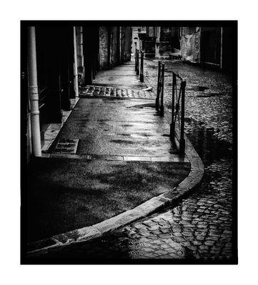 Rue du Cafard