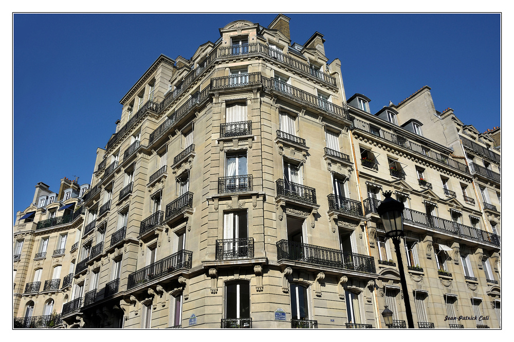 Rue du cloître Notre-Dame