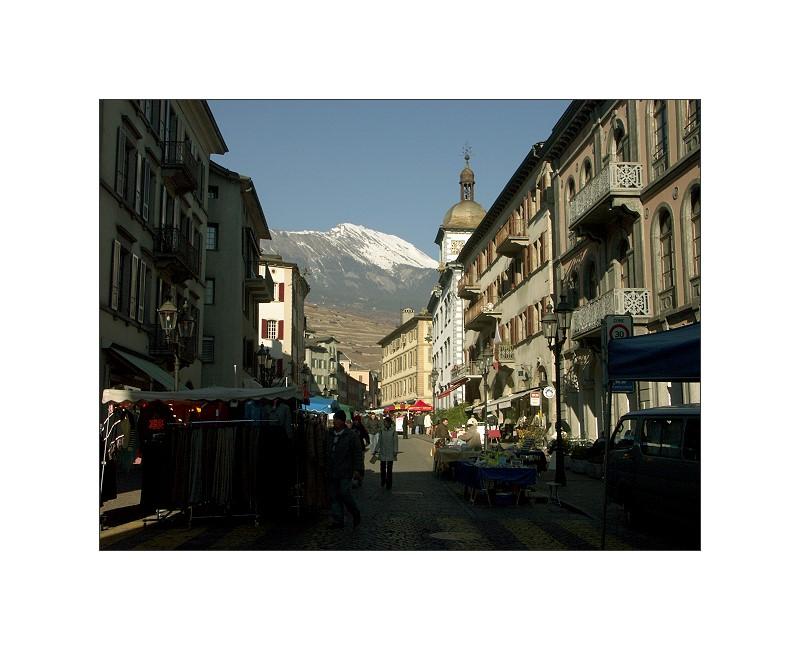 """""""Rue du Grand-Pont"""""""